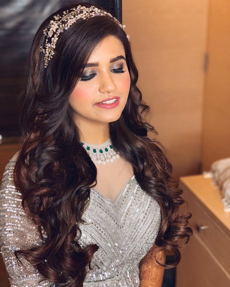 Famous Hairstyle Trends For Brides and Bridesmaids \u2013 The
